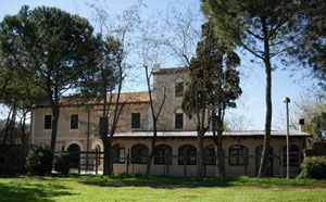Villa De Sanctis - Casa della Cultura